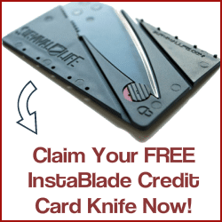 Get This Amazing InstaBlade 100% FREE!